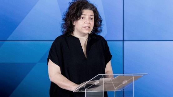 Carla Vizzotti jura al frente del Ministerio de Salud