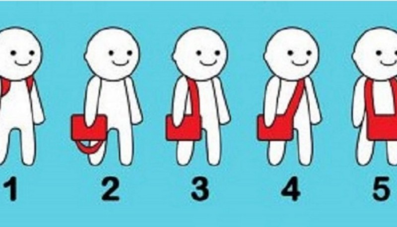 Test psicológico: la manera en que llevas tu cartera revela aspectos de tu personalidad
