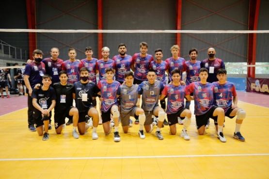 Nueva derrota de Waiwen de Comodoro Rivadavia