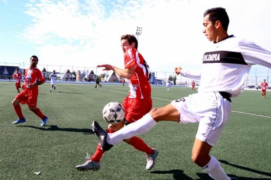 Pronto se espera ver acción en las canchas de la Liga Independiente.