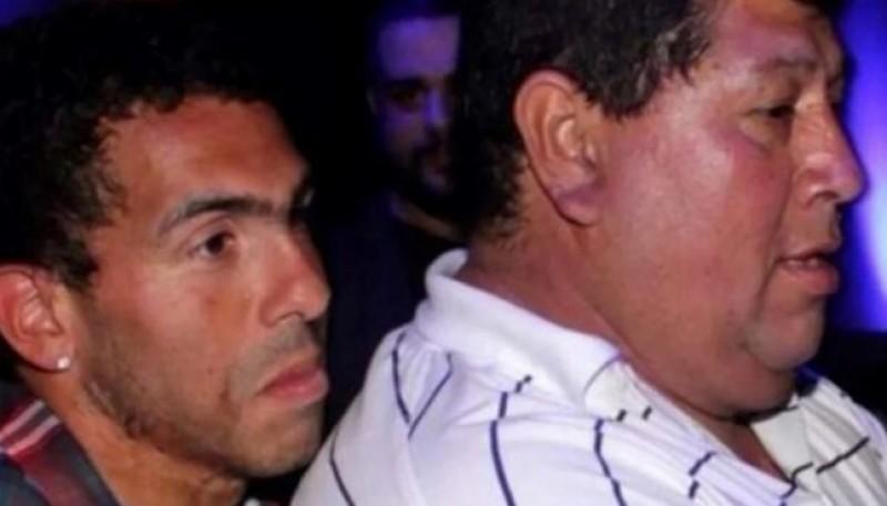 Murió el papá de Carlos Tevez