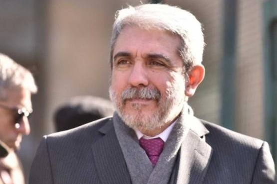 """Aníbal Fernández: """"Ginés González García es un prócer del sanitarismo, se equivocó y nada más"""""""