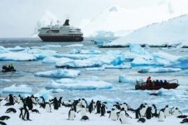 Conmemorarán en Tecnópolis el Día de la Antártida Argentina