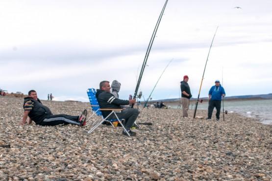 Exitoso cierre del Torneo de Pesca de Verano en Río Gallegos