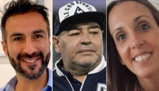 Revelaron cuánto cobró la psiquiatra de Diego Maradona por el certificado trucho