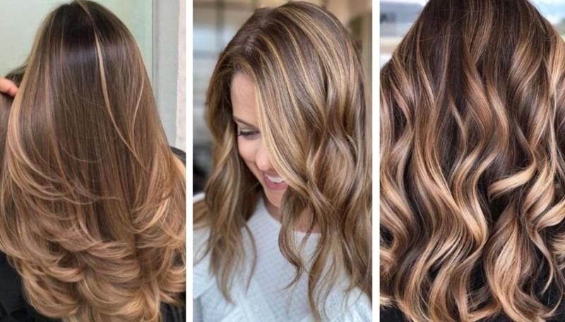Twilighting: la nueva técnica para darle brillo a tu pelo