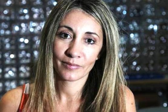 Carla García Almazán.