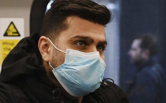Coronavirus: la pérdida del olfato y del gusto podría durar hasta cinco meses