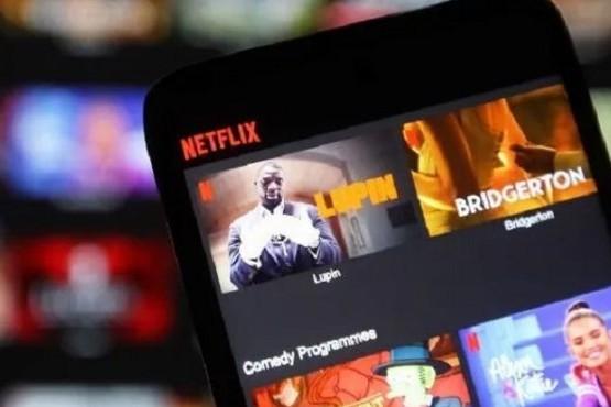 Una nueva función en Netflix elige tus contenidos de manera automática