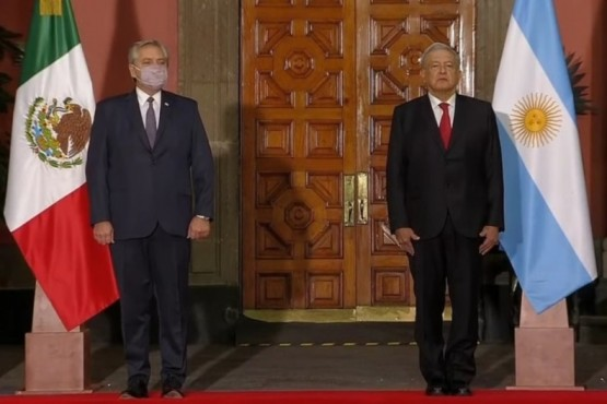 "Alberto Fernández exigió que investiguen al ministro que ""mandó un submarino para que mueran 44 tripulantes"""