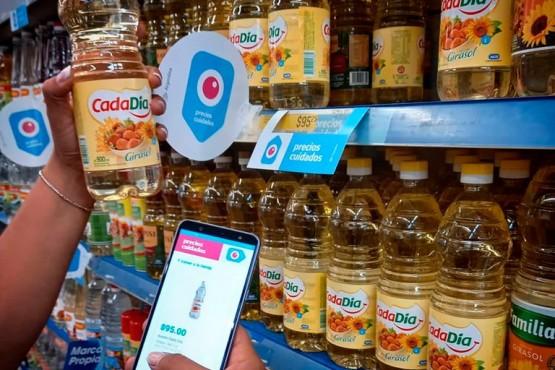 El precio de los alimentos terminará este mes con un aumento cercano al 4%