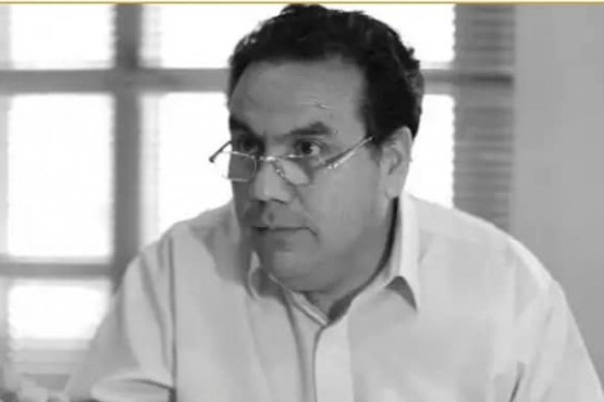 Carlos Muriete falleció por COVID-19