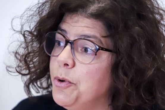 Carla Vizzotti