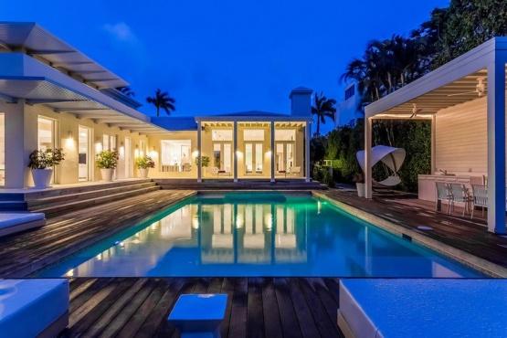 Shakira puso a la venta una mansión hace tres años y aún no la puede vender