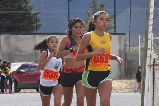 Corrida atlética
