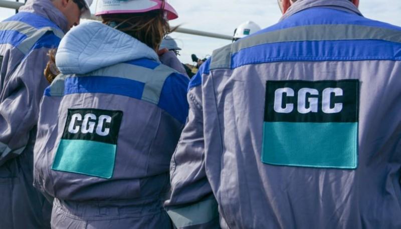 CGC compraría los yacimientos de Sinopec.