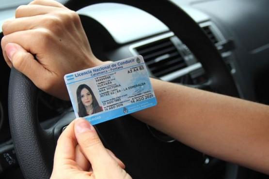 Para obtener la licencia de conducir será obligatorio realizar un curso sobre género