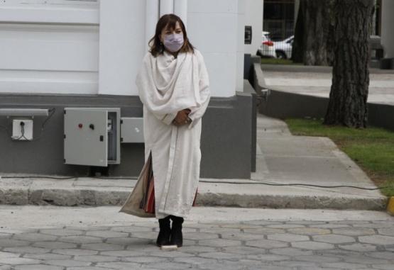 Cecilia Velázquez puso en valor la entrega de vehículos de transporte