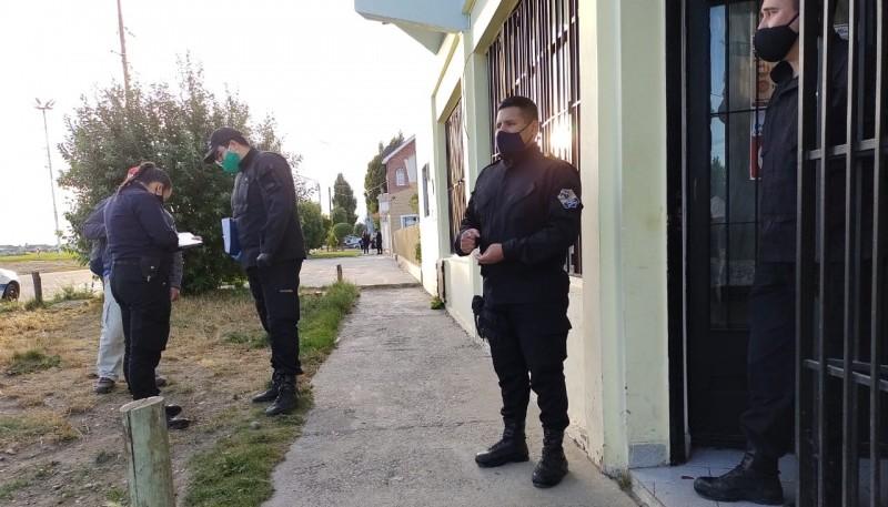 Un joven se quitó la vida en Río Gallegos (Foto: C.G)