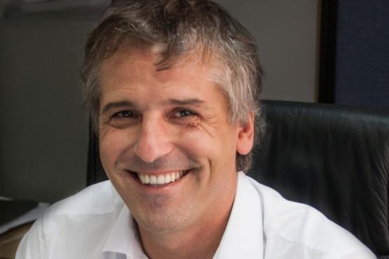 Director Técnico de INDEC, Pedro Lines.
