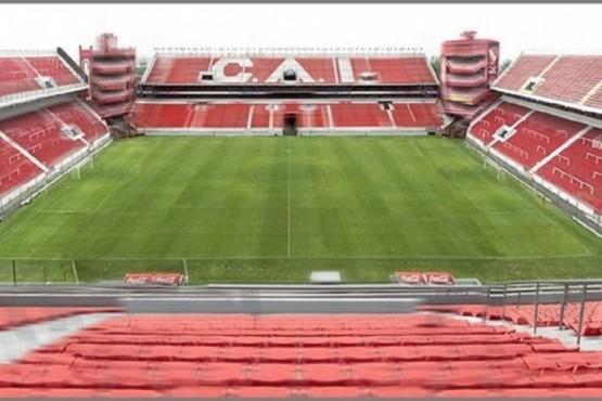 AFA comenzó las gestiones para el regreso del público a los estadios