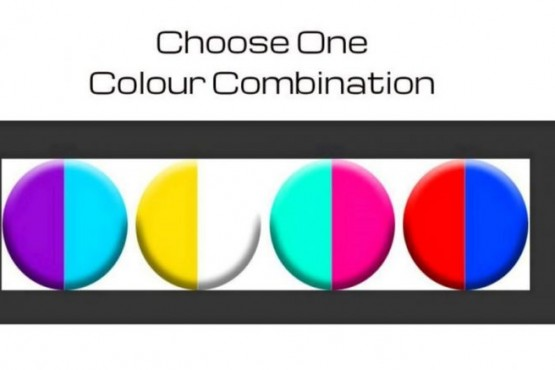 Qué colores elegís: el test psicológico que revela los aspectos más íntimos de tu personalidad