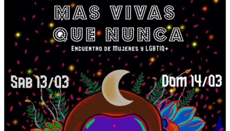 Dolavon realizará el Encuentro de Mujeres y LGBTIQ