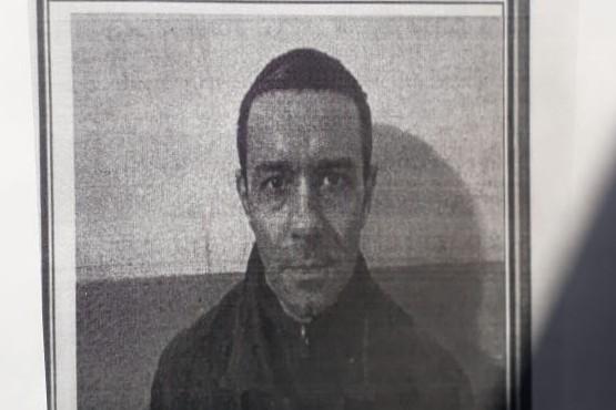 El mendocino fue detenido intentando salir de la provincia del Chubut.
