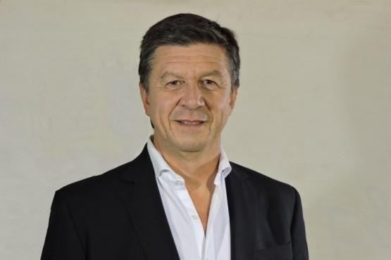 Diputado nacional por Chubut, Gustavo Menna.