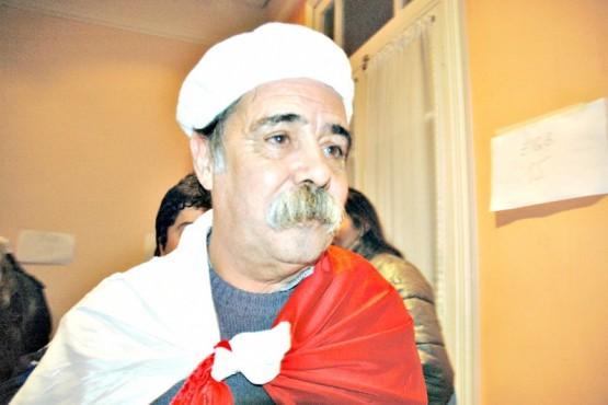 El recuerdo de Héctor Pirincho Roquel.