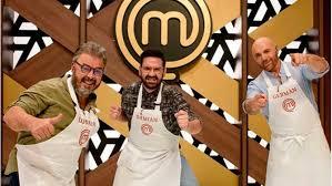 MasterChef Celebrity: cómo será la primera gala de eliminación y qué cocinarán