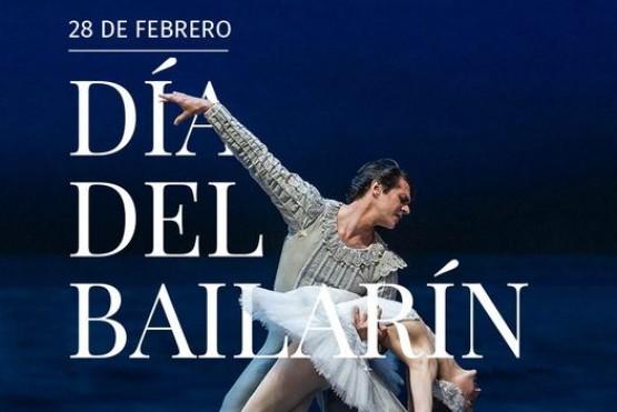 Día del Bailarín