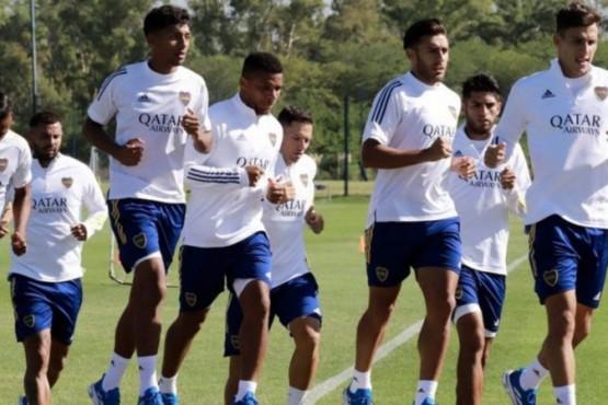Boca recibirá al recién ascendido Sarmiento de Junín: horario, formaciones y TV