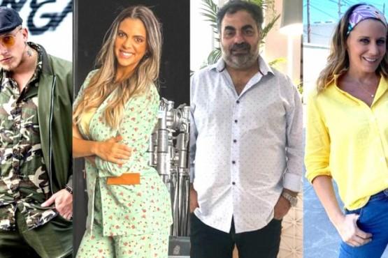 Pasapalabra en Telefe: Qué famosos estarán en el primer programa