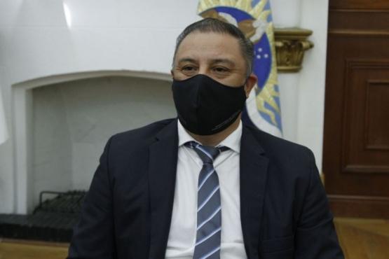 Teodoro Camino.