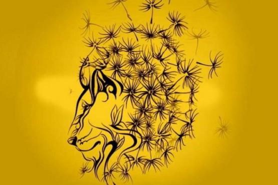 León, pantera o flor: lo que veas hablará de tu carácter