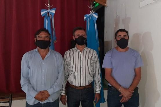Fabián Gandón, realizó un balance de su gestión luego de un 2020 marcado por la pandemia
