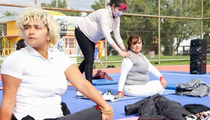 Deportes en la ría: una oportunidad de acercarse al ejercicio y el Fitness
