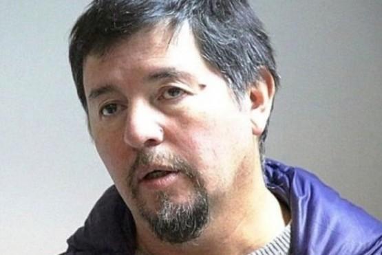 Concejal Pedro Muñoz.