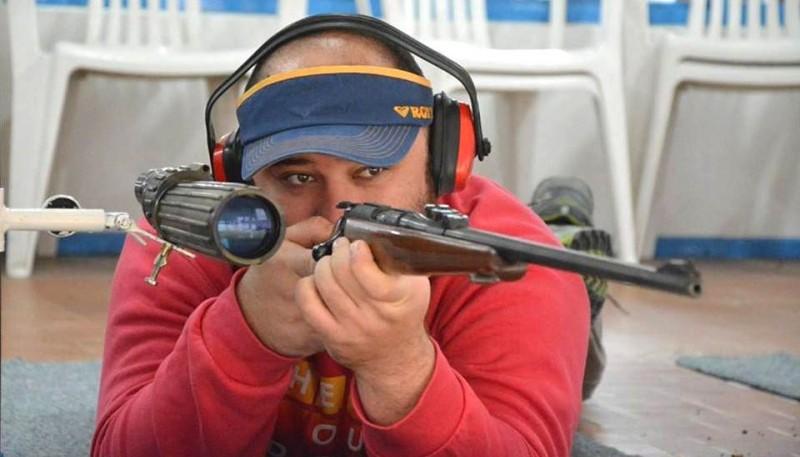 Vuelve el tiro deportivo en Río Gallegos.