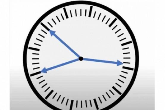 Test viral: adivina qué hora marca el reloj ruso con solo mirar las agujas