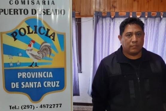 La policía de Puerto Deseado, tuvo una semana agitada. (Fuente: PD Digital)