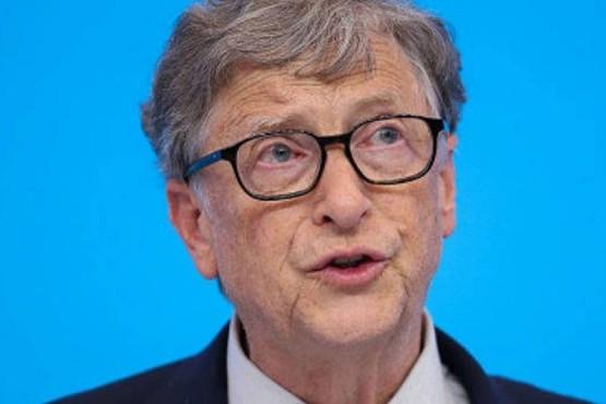Las 3 series más atrapantes, según Bill Gates