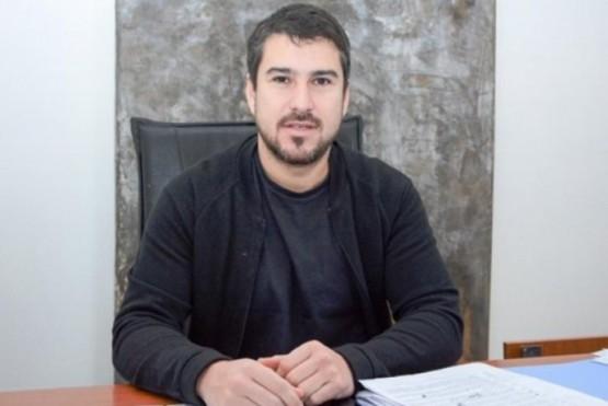 Leonardo Roquel.