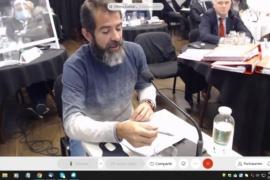 Causa Revelación: declaró Diego Lüters