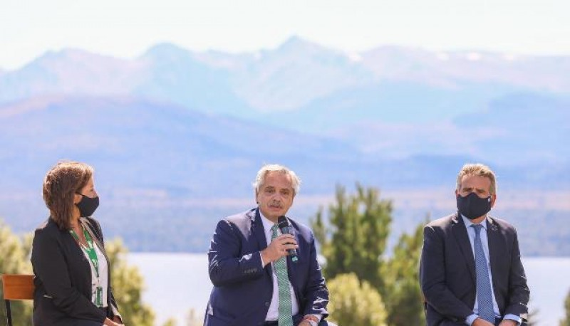 Argentina reactiva la industria de radares con una inversión de 9.200 millones en INVAP