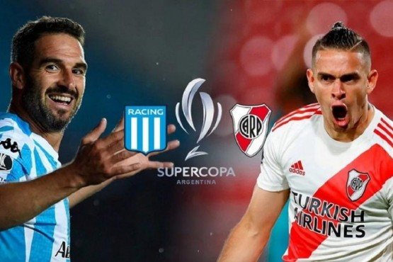 Racing vs River Plate