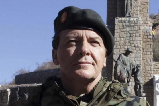 César Milani.