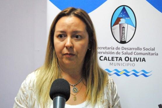 La Dra. Romero hizo un balance del primer año con Covid en la Argentina