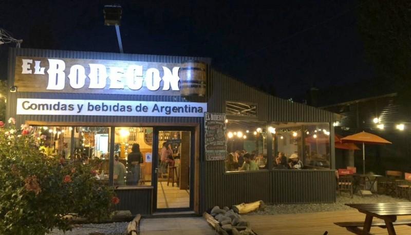 Será los días 19 y 20 de marzo en el patio interno de El Bodegón.